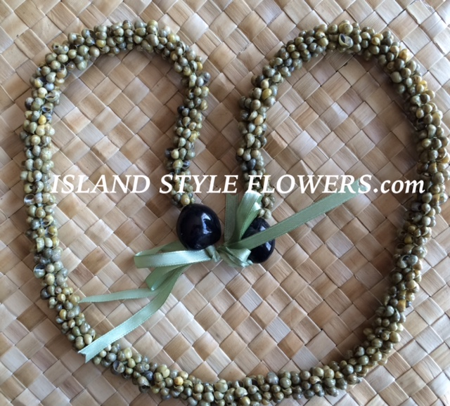 flower orange product hawaiian blinkys matt brilliant magic lei necklace s
