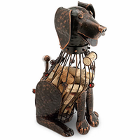 Cork Cage - Corky the Dog -OUT OF STOCK