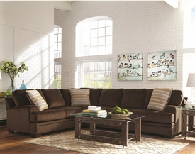 Robion Collection Sectional # 501147