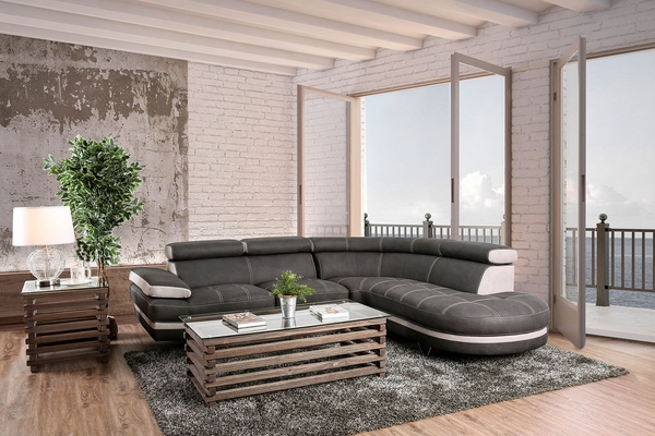 Picard Graphite Sectional
