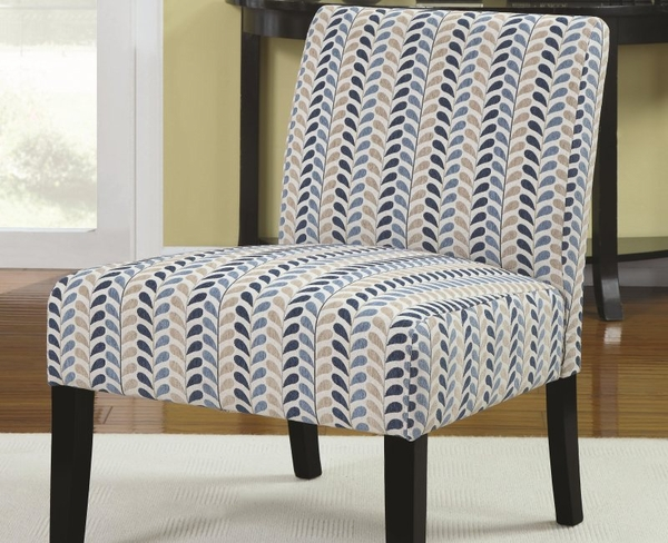 Accent Chair # 902509