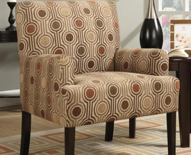 Accent Casual Chair