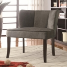 Accent Flared Back Chair