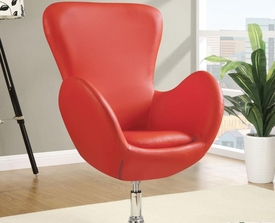 Accent Seating Swivel Leisure Chair
