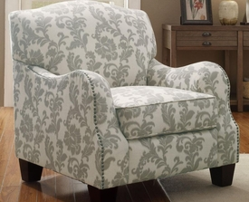 Accent Traditional Cottage Chair