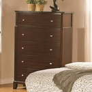Addley Tall Chest of Drawers