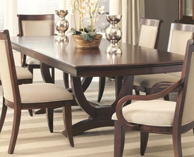 Alyssa Dining Table # 105441