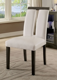 Luminar Gray Chair (2pk)