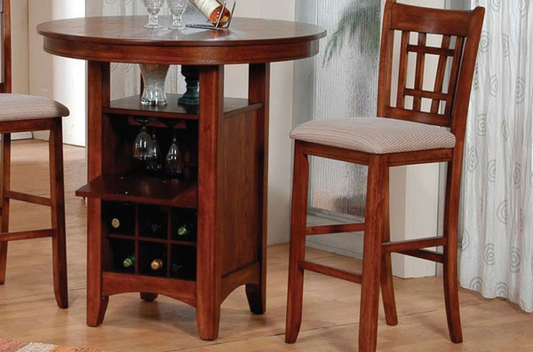Bar Stool - Qty 2