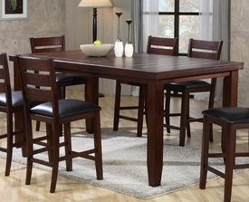 Bardstown Counter Height Table # 2752-T