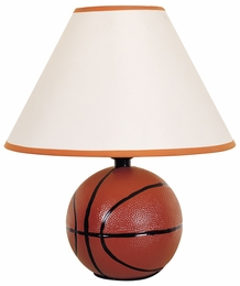 Basketball Accent Lamp