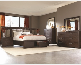 Berkshire 5-Pc Bedroom Set