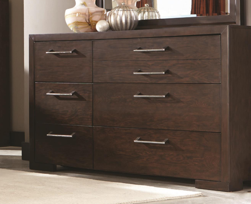 Berkshire nightstand by coaster furniture 204462 furniture for Furniture 4 less dallas