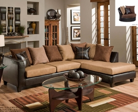 Bi-Cast Multi Sectional
