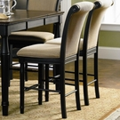 Cabrillo Counter Height Chair (2-pk) # 101829