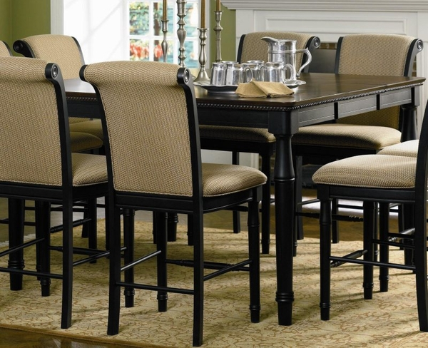 Cabrillo Collection Counter Height Table # 101828