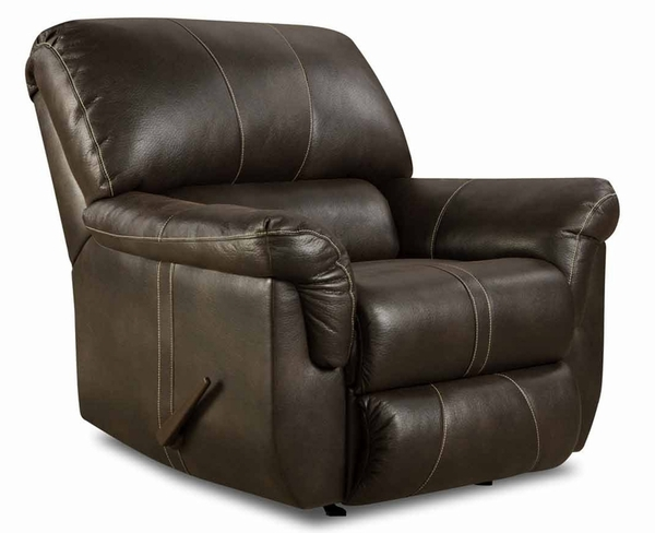 Black Jack Cocoa Recliner