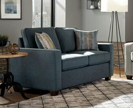 Brownswood Loveseat # 506522