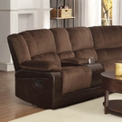 Hankins Motion Sectional