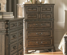 Carlsbad Chest with 7 Drawers
