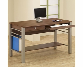 Carmen Rectangular Computer Desk