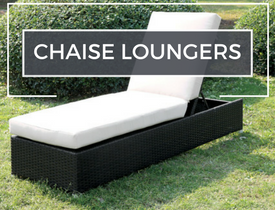 Chaise & Loungers