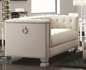 Chaviano Collection Loveseat # 505392