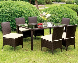 Comidore Outdoor Collection # CM-OT1824