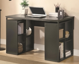 Contemporary Black Desk