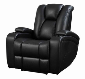 Delange Power Reclining Chair