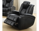 Delange Power Theater Seating # 601743P-SET