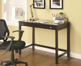 Desk with Flip Top