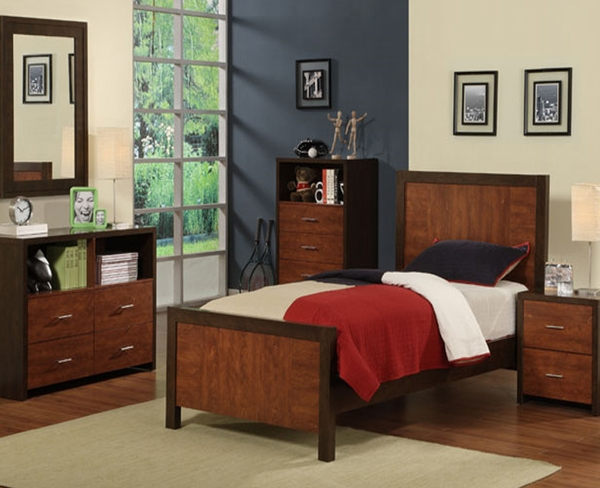 Diego Bedroom Set