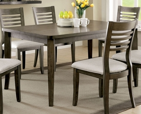 Dwight Collection Dining Table # CM3988GY-T