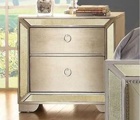 Loraine Nightstand