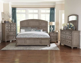 Lavonia 4-pc Bedroom Set