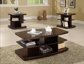 Ella Coffee Table Set
