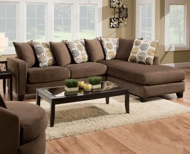 Encore Sectional - Qty Limited