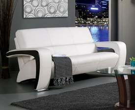 Enez Contemporary Sofa