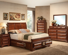 Fairmont 5-Pc Bedroom Set