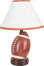 Football Accent Lamp