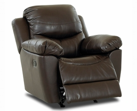 Fossil Rocker Recliner
