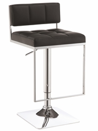 Gas Lift Bar Stool #100194