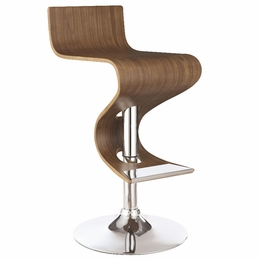 Gas lift Bar stool # 100396