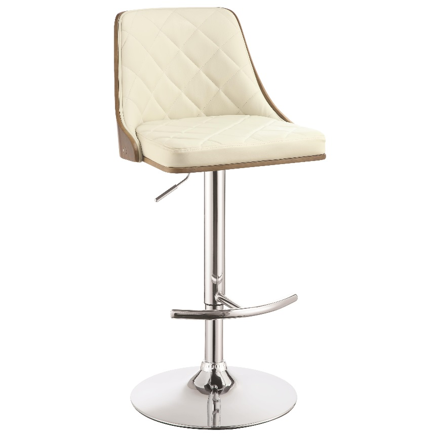 Bar Stool Dallas Designer Furniture 4 Less