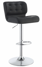 Gas lift Bar stool # 100543