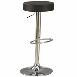 Gas lift Bar stool # 102558