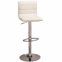 Gas lift Bar stool # 120345
