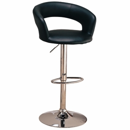 Gas lift Bar stool # 120346