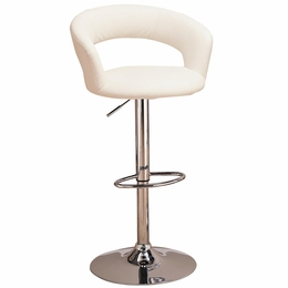 Gas lift Bar stool # 120347